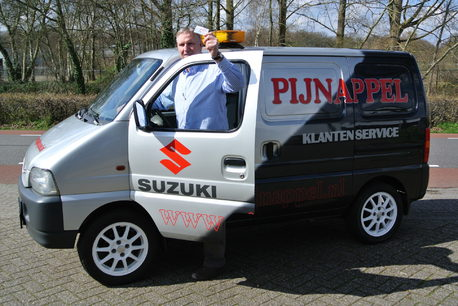 mobiliteitservice